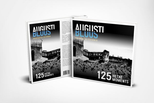 augustibluus